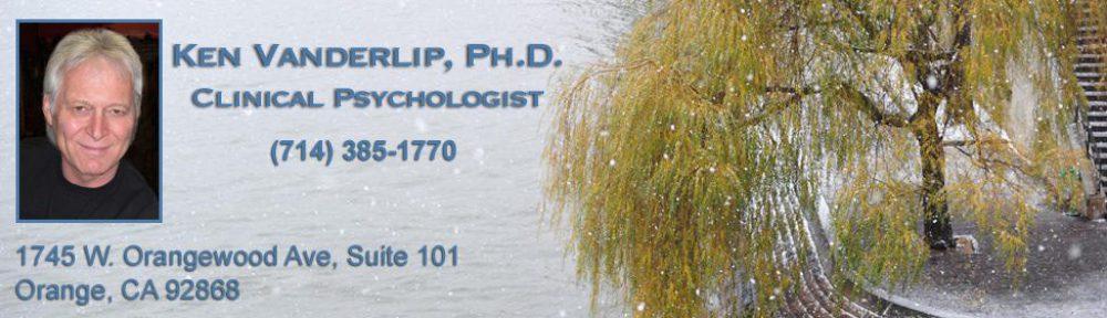 Dr Ken Vanderlip